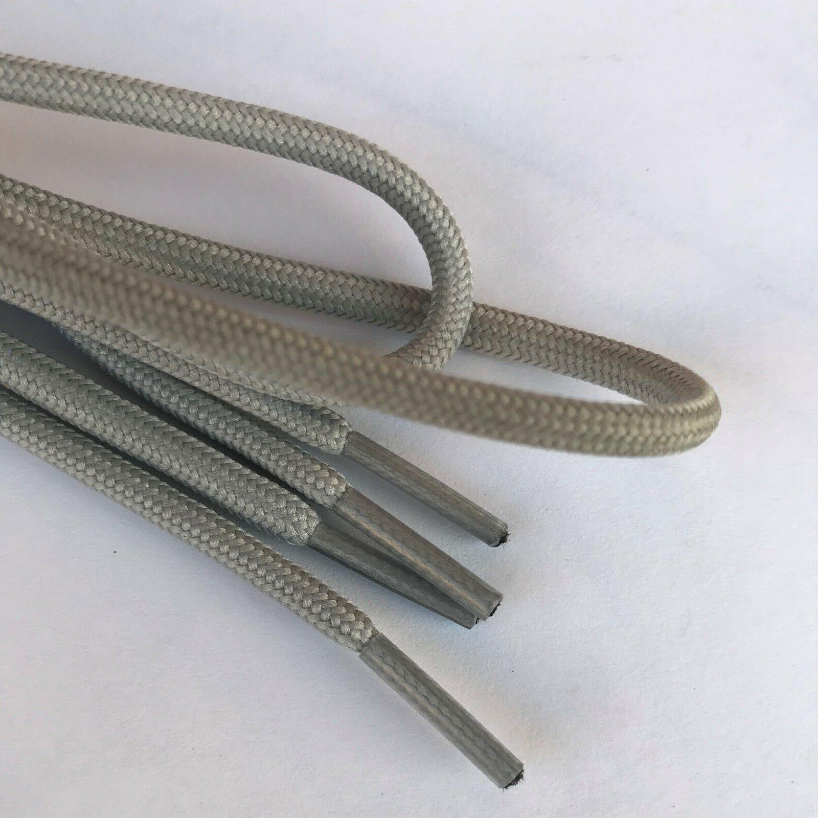 Gray / shoe laces 45 48 52 56 60