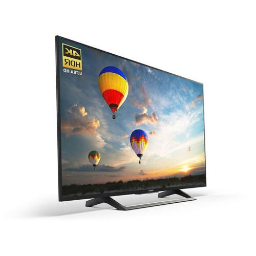 Sony Inch 4K Ultra HD Android Smart TV 4