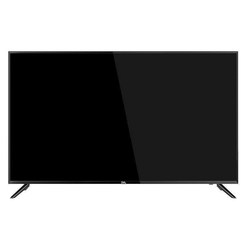 HDTV 50 Inch 4K Ultra TV Television in Tuner Def