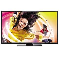 55 In. 1080p LED LCD HDTV