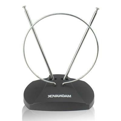 hdtv indoor digital antenna up to 80