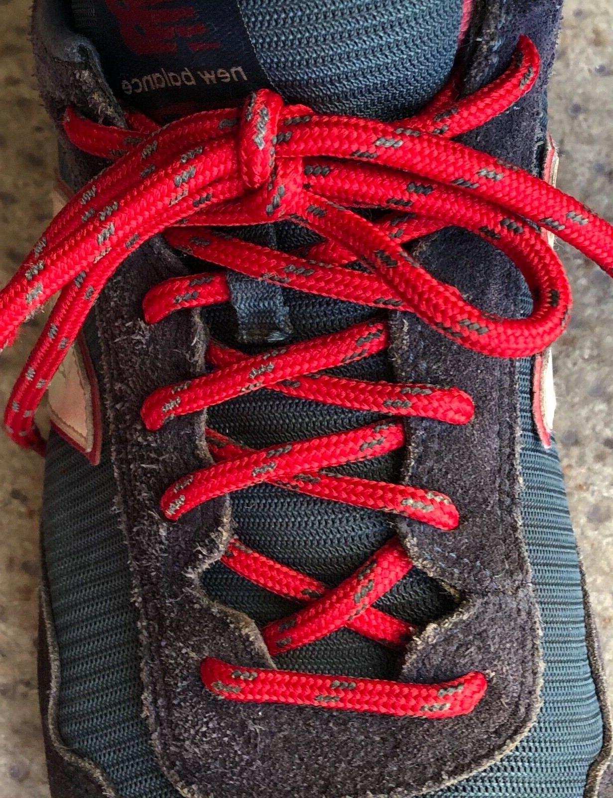 Heavy Red Shoe / made with Kevlar®