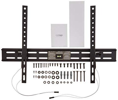 AmazonBasics Wall Mount for 37-inch to 80-inch TVs