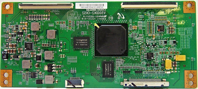 hisense v500dk2 cks2 t con board 50