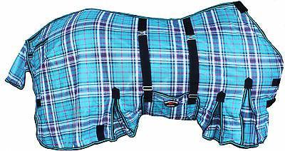 horse mesh light weight summer sheet spring