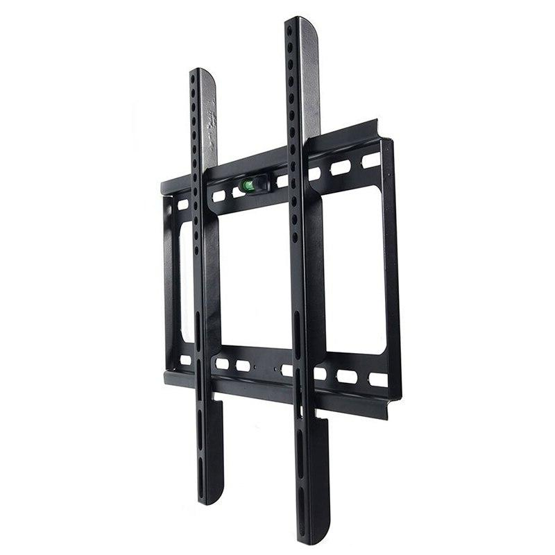 ABKT-Slim Low Wall Mount 25 32 34 37 42 48 55 LCD Plasma Bubble