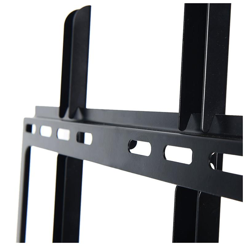Hot Low Profile Tv Wall Bracket for 34 50 Screens,Magnetic