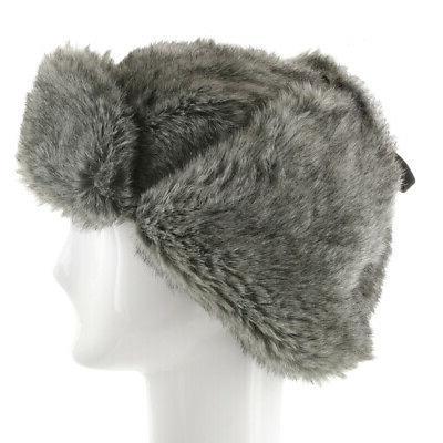 Huskie Soft Fur Ear Men Women