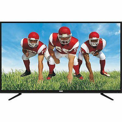 RCA Inch HD 1080p TV 120Hz 3 HDMI RLED6090 NEW