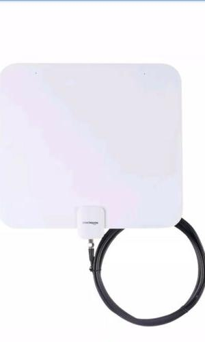 indoor flat tv antenna