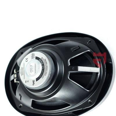 "JVC Series CS-J6930 6x9"" Coaxial Car Speaker"