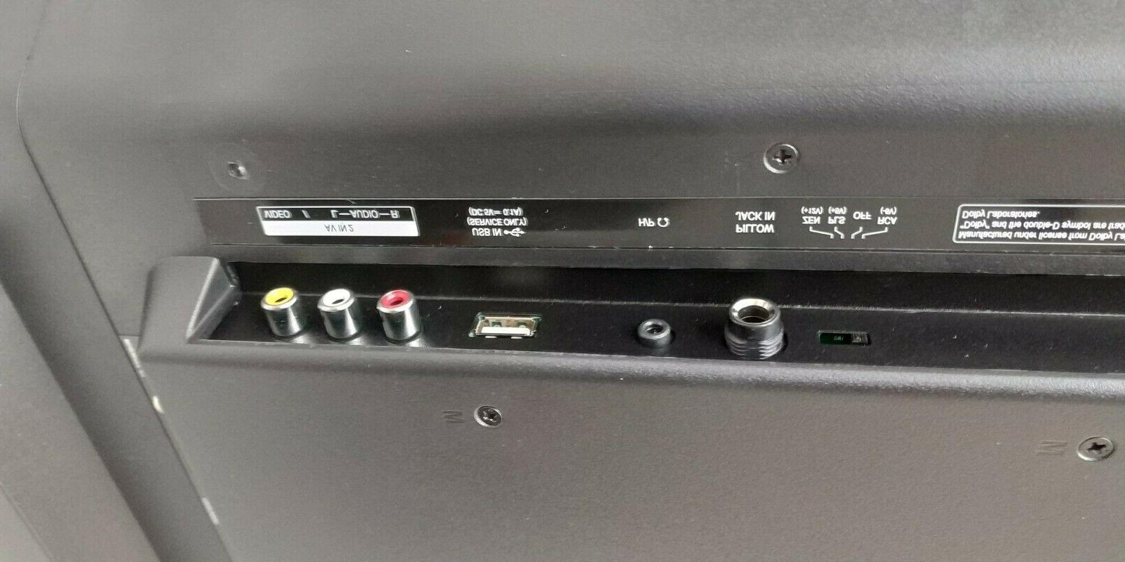 RCA J32HE840 Healthcare LED HDTV