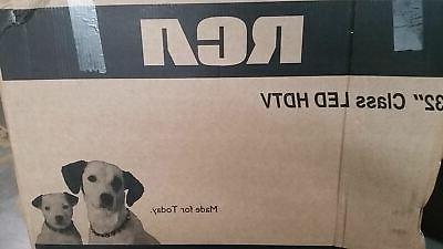 RCA J32HE842 32 120V 720p LED HDTV