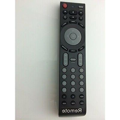 jvc ready tv remote