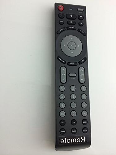 New Remote JVC Emerald Series Ft/fl Hdtv Em32fl Em32fl Em39ft