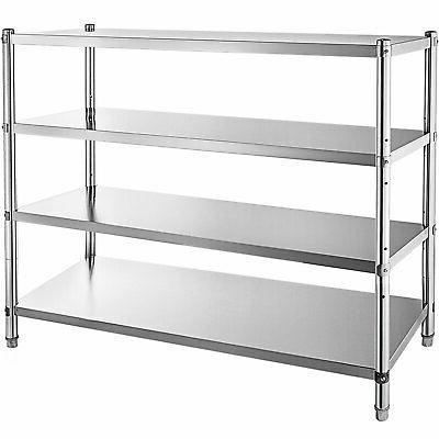 kitchen shelves shelf rack stainless steel shelving