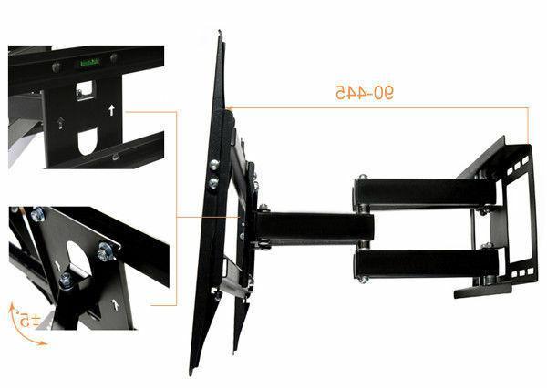 LCD Swivel Tilt TV Mount 40 42 46 55 60