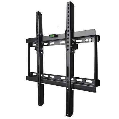 LCD LED Plasma Flat Tilt TV Wall Mount Braket For 26 32 37 4