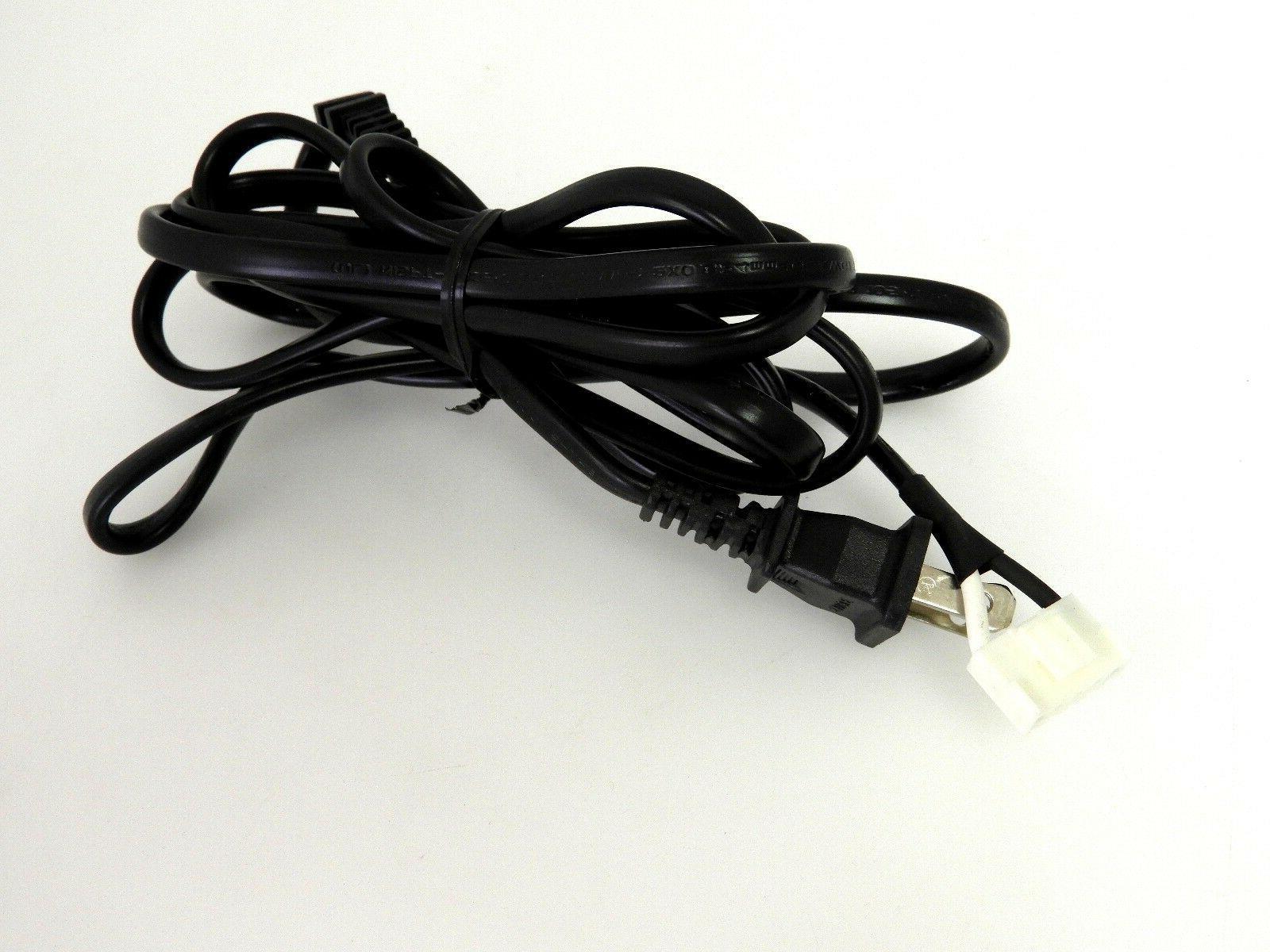 le50e407 tv power cord