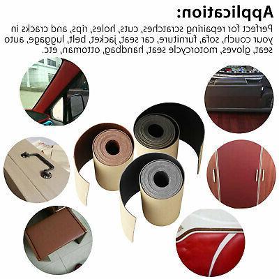 Leather Self-Adhesive Repair for Sofas,