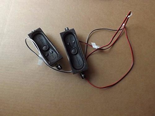 led48g45rq complete internal speaker set