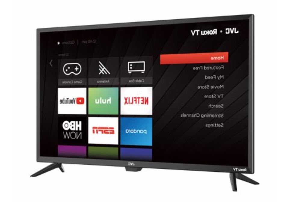 """JVC LT-32MAW388 32"""" Class HD Smart LED TV"""