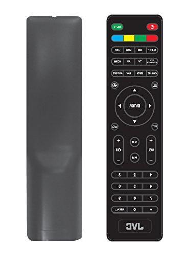 JVC 49-inch LT-49MA770 Ultra HD TV