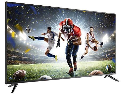 JVC 4K Ultra HD