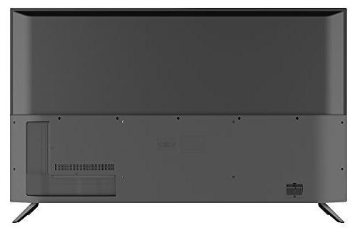 JVC 55-inch Ultra