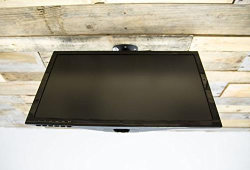 VIVO Manual Mount Folding Flat Monitors 13 27