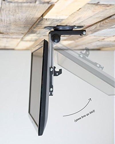 Mount Roof Ceiling LCD Flat 13