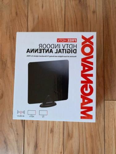 Magnavox MC325n HDTV Digital Antenna