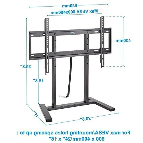 Mounting Dream Top TV Height adjustments Strap 3 adjustments, fits for Plasma, LED, LCD Mount MD5108