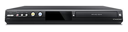 Magnavox MDR865H HD DVR DVD Recorder with Digital Tuner Blac
