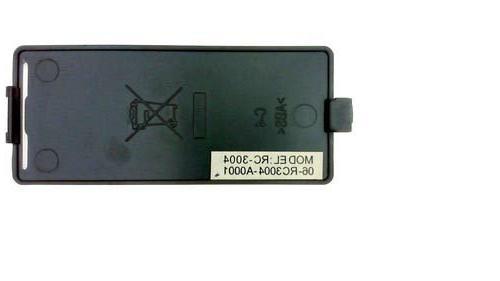 MDV435/37 - Remote