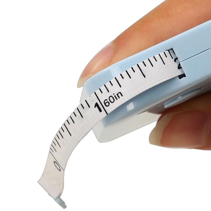 Mini Portable 60inch 150CM Retractable Tape Sewing
