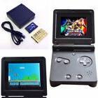 Mini Retro Handheld Game Player 142 Games Portable Video Gam