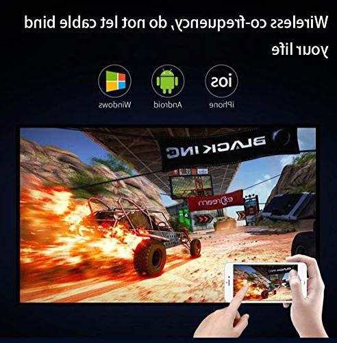 Handheld Mini with USB/Hdmi/Sd Card/Tf .Thank You Support.