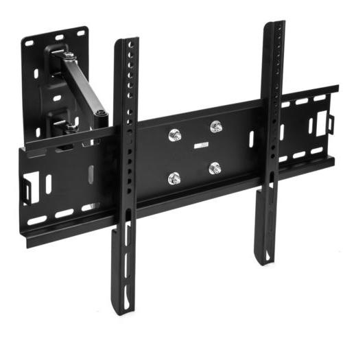 Full Motion TILT SWIVEL LCD Wall Bracket 32 47 56 60 70""