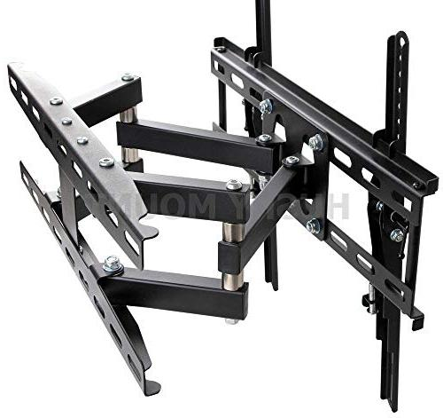 Full TV Wall Mount VESA Bracket 46 50 55 60 inch Flat Screen