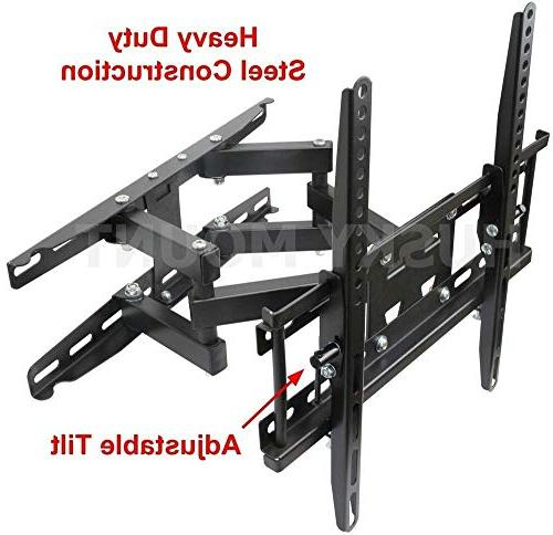 motion tv wall vesa bracket