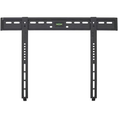 ms60bkr ultra thin fixed mount for 32