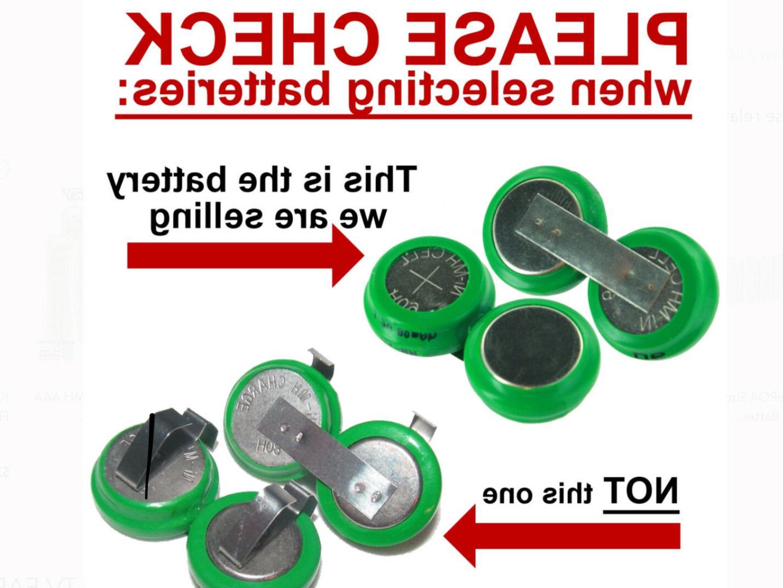 NEW! NMHI Batteries TV Ears For