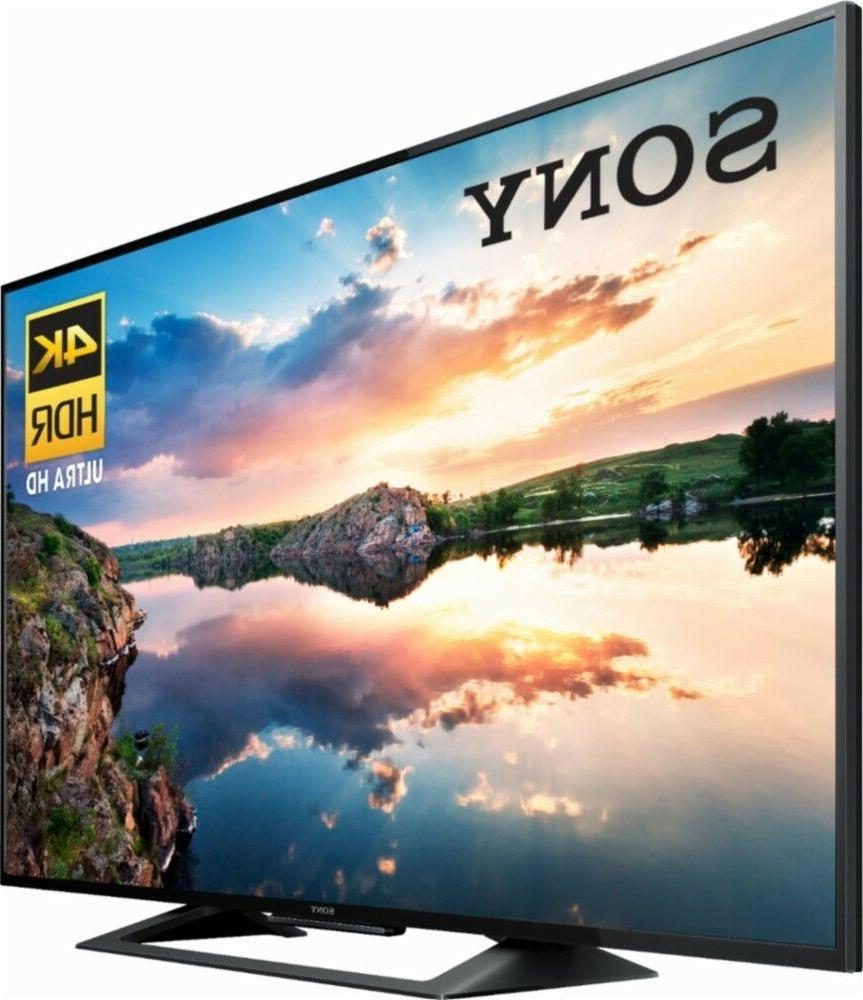 NEW SONY 4K Ultra 2160p LED TV