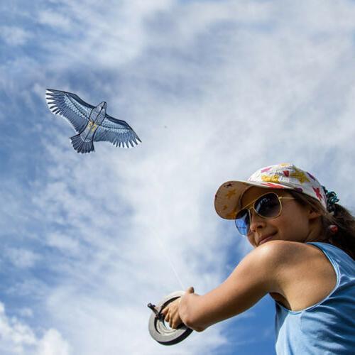 NEW Huge 60-Inch Kite animal
