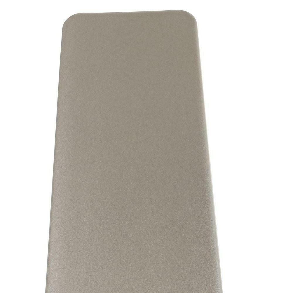 New Industrial High-Power inch Brushed Steel Energy Ceiling