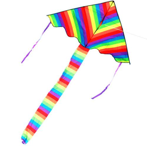 NEW Delta Kite 60inch Best Easy to Assemble