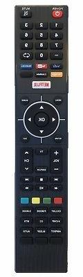 New USBRMT Remote 845-058-02B01 for SEIKI ELEMENT Smart TV S