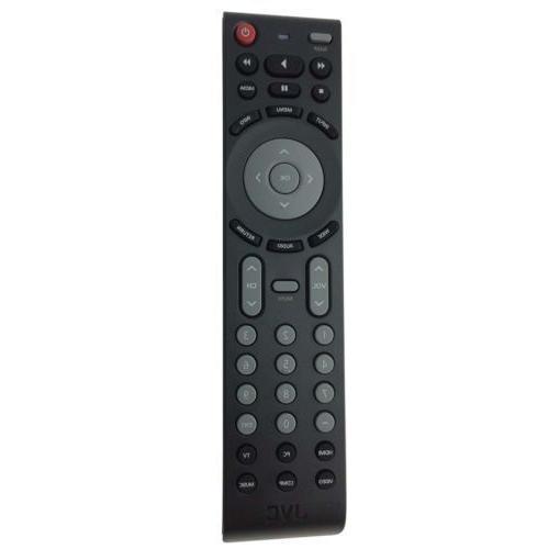New Remote RMT-JR01 Control f JVC TV JLC32BC3000 JLC32BC3002