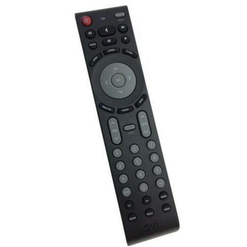 new remote control rmt jr01 for jvc